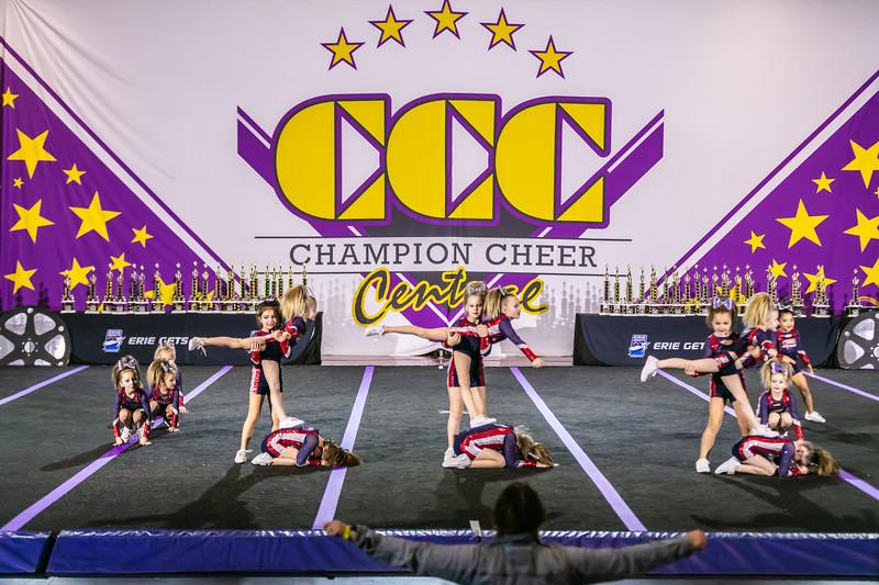 Champion Cheer 635 December 07, 2019