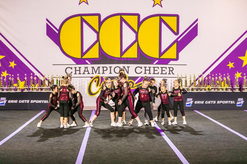 Champion Cheer 980 December 07, 2019