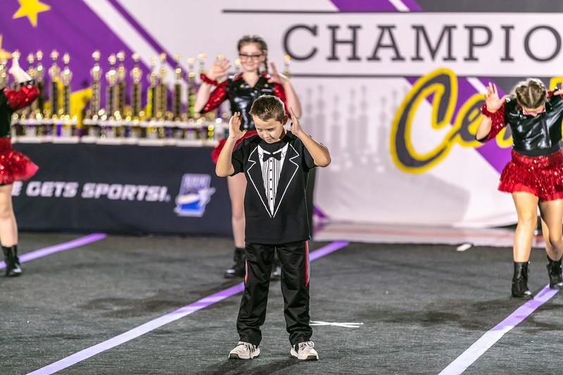 Champion Cheer 280 December 07, 2019