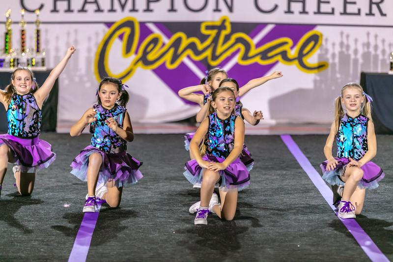 Champion Cheer 413 December 07, 2019
