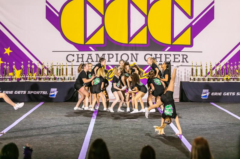 Champion Cheer 924 December 07, 2019