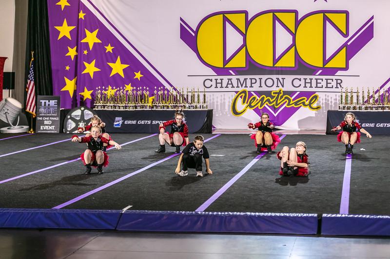 Champion Cheer 286 December 07, 2019