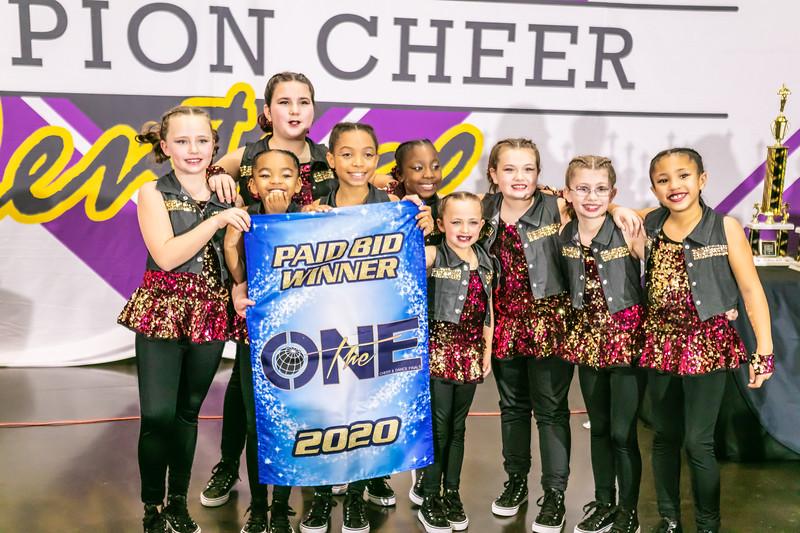 Champion Cheer 571 December 07, 2019