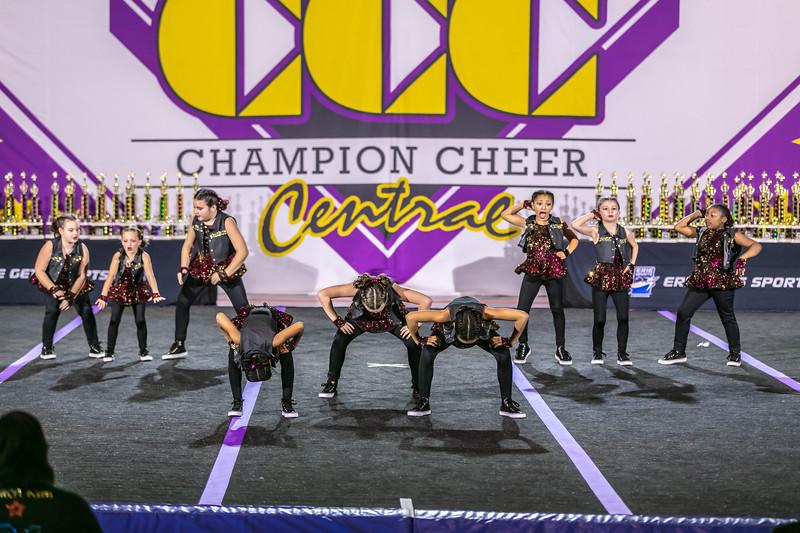 Champion Cheer 220 December 07, 2019