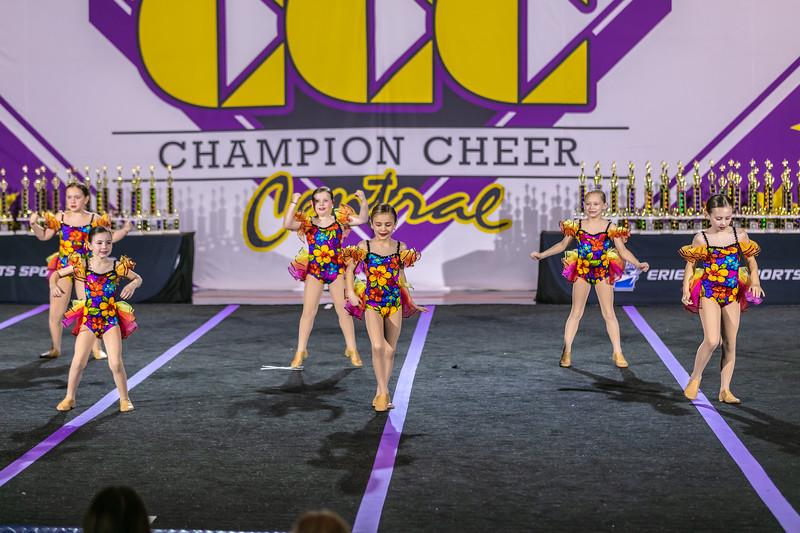 Champion Cheer 318 December 07, 2019