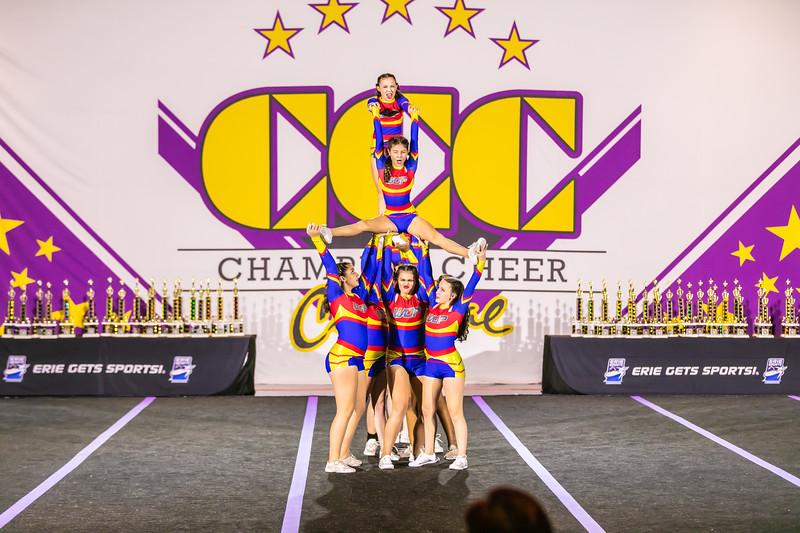 Champion Cheer 1228 December 07, 2019