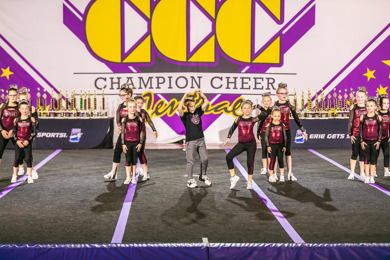 Champion Cheer 974 December 07, 2019
