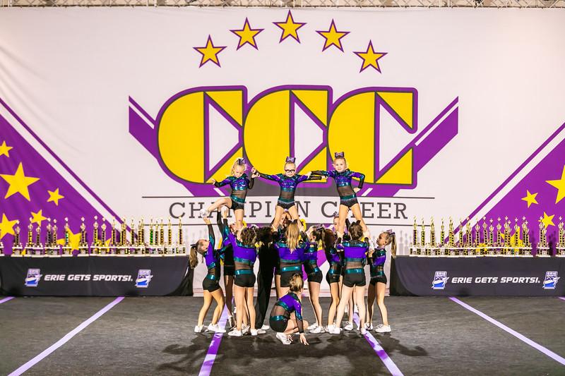 Champion Cheer 1064 December 07, 2019