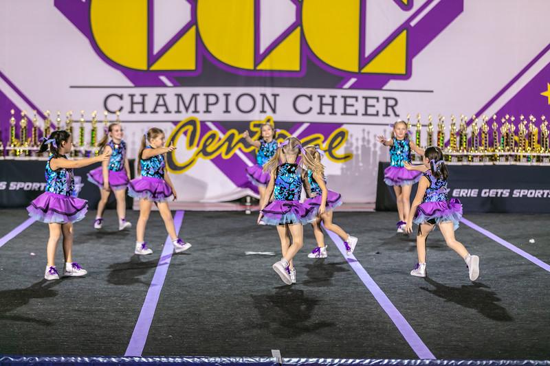 Champion Cheer 381 December 07, 2019