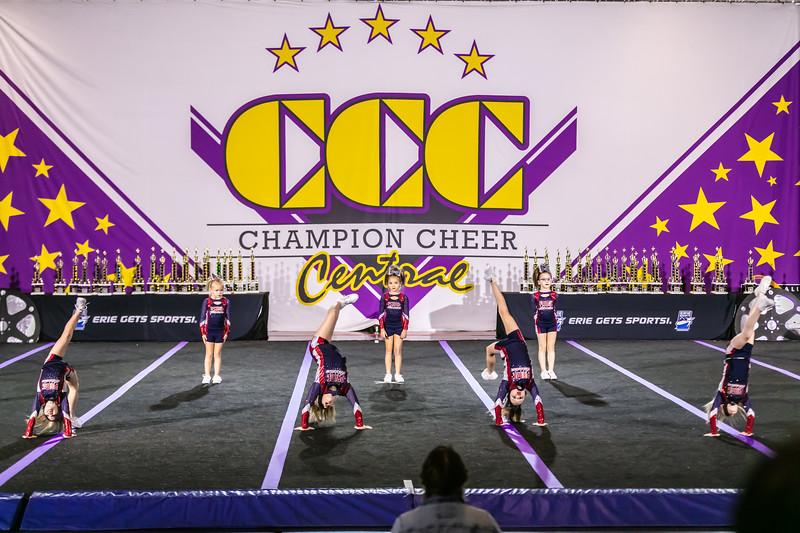 Champion Cheer 644 December 07, 2019