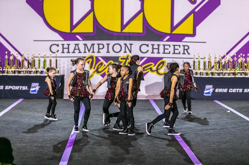 Champion Cheer 199 December 07, 2019