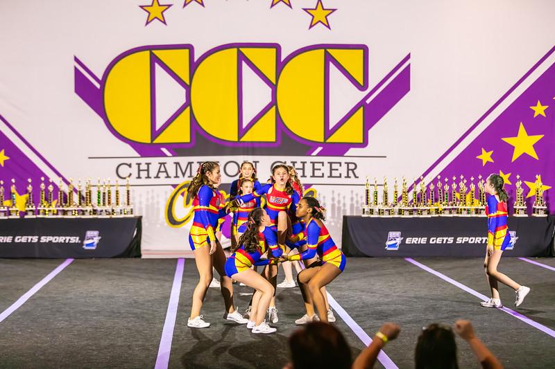 Champion Cheer 1202 December 07, 2019