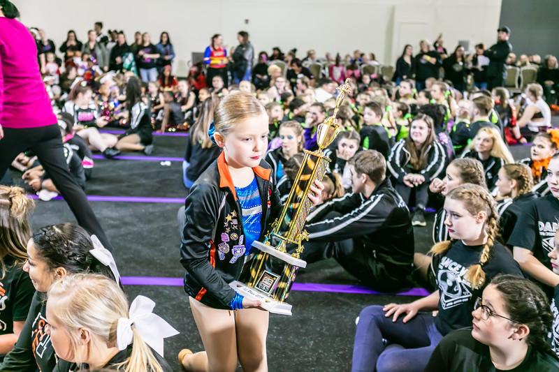 Champion Cheer 470 December 07, 2019