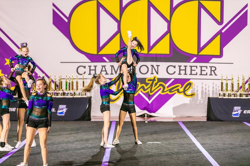 Champion Cheer 1303 December 07, 2019