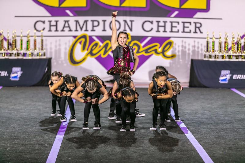Champion Cheer 198 December 07, 2019