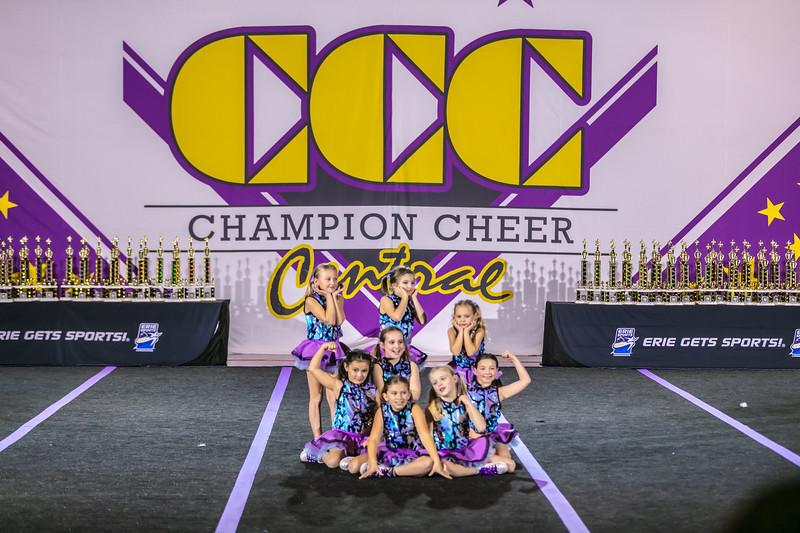 Champion Cheer 428 December 07, 2019