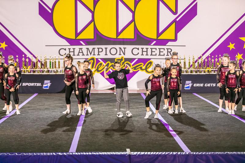 Champion Cheer 975 December 07, 2019
