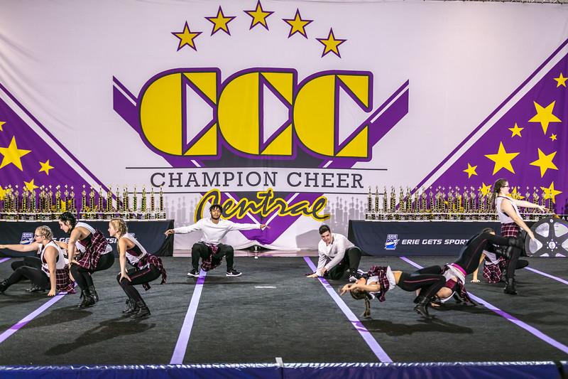 Champion Cheer 099 December 07, 2019