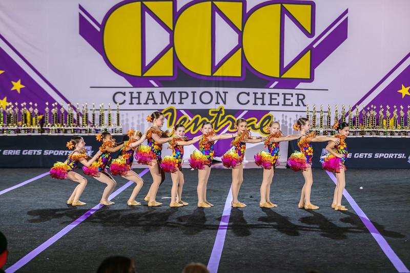 Champion Cheer 313 December 07, 2019
