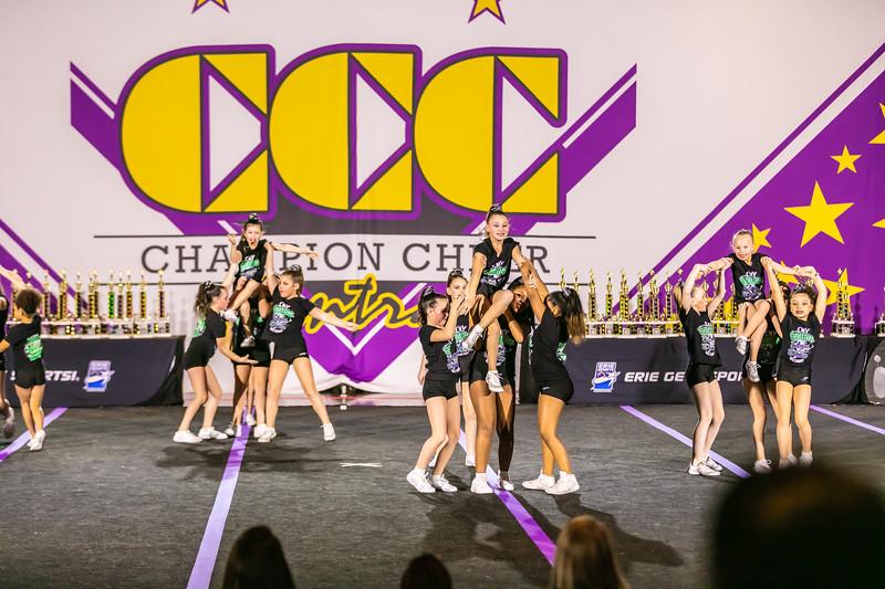 Champion Cheer 881 December 07, 2019