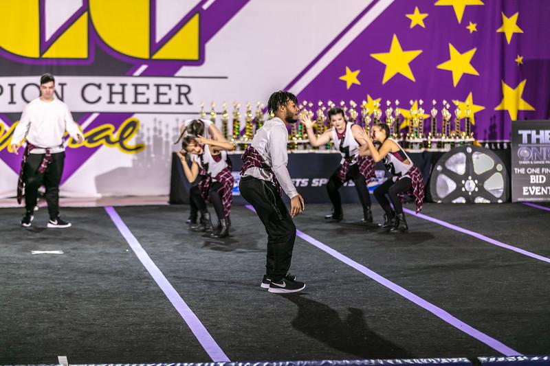 Champion Cheer 132 December 07, 2019