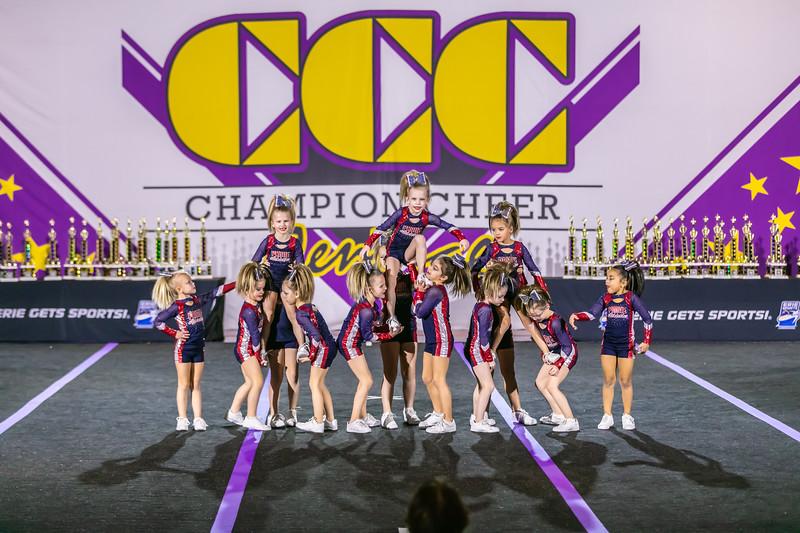 Champion Cheer 660 December 07, 2019