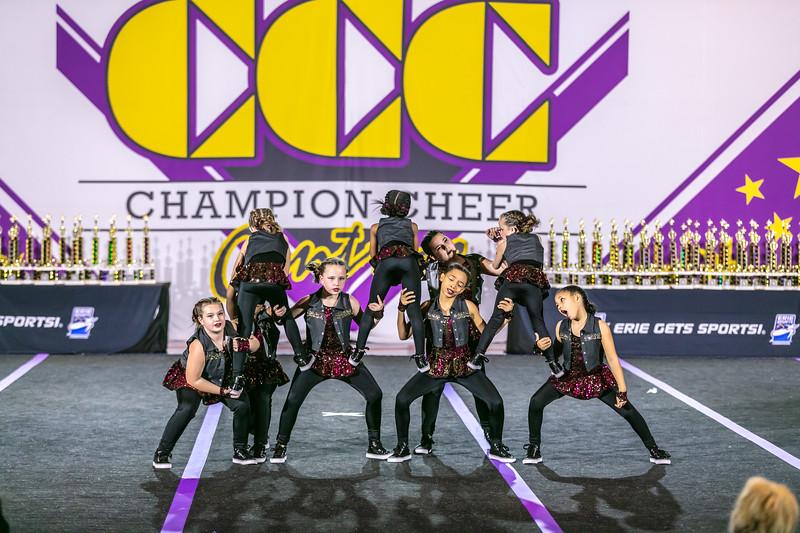 Champion Cheer 180 December 07, 2019