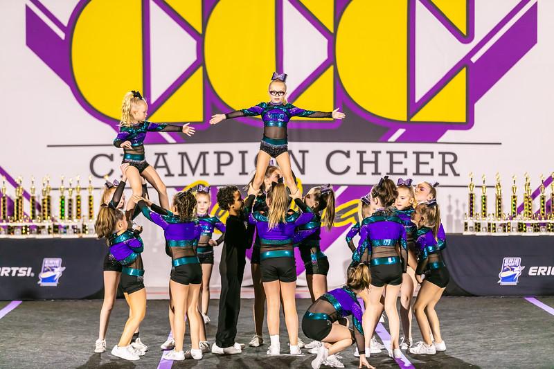Champion Cheer 1056 December 07, 2019