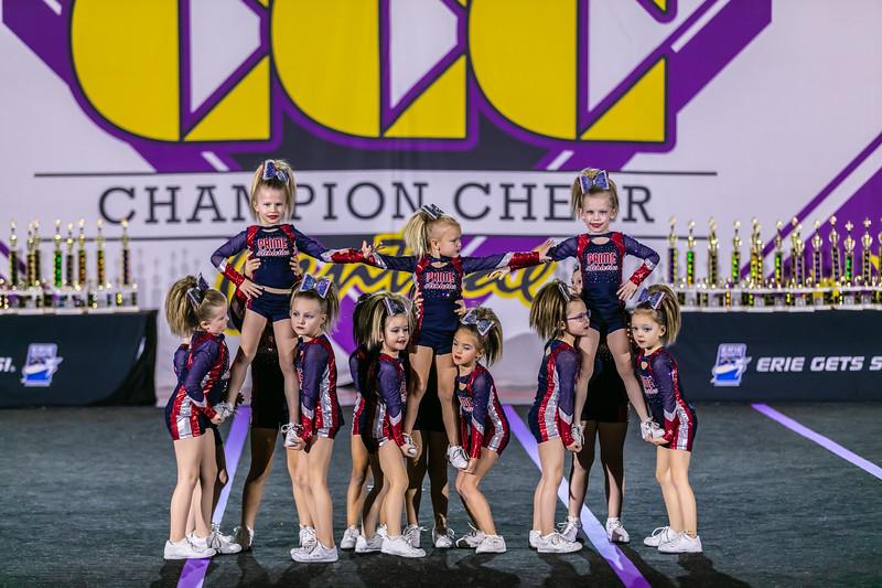 Champion Cheer 612 December 07, 2019
