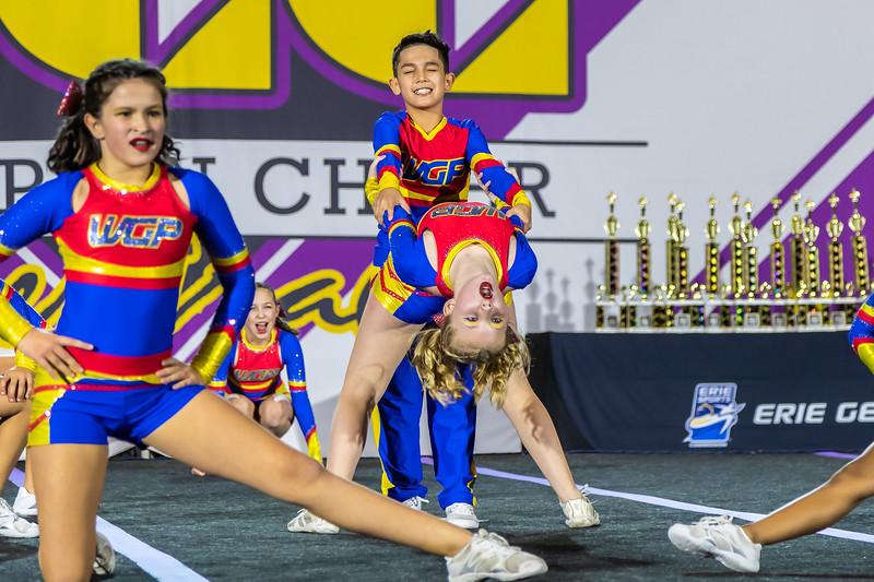 Champion Cheer 709 December 07, 2019