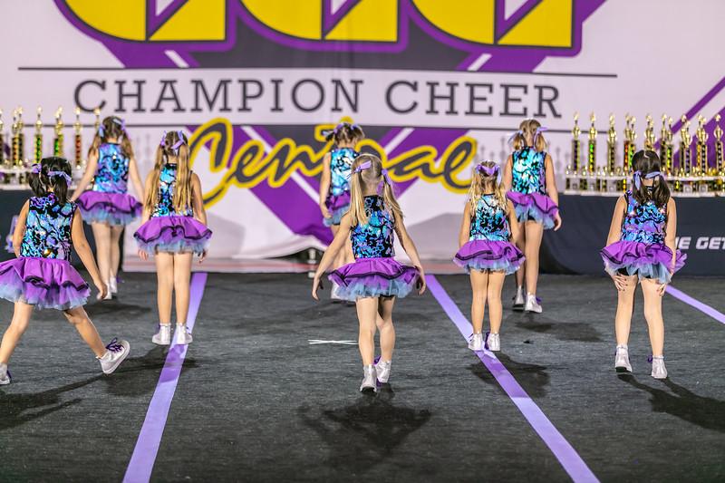 Champion Cheer 372 December 07, 2019