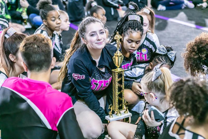 Champion Cheer 509 December 07, 2019