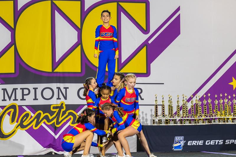 Champion Cheer 704 December 07, 2019