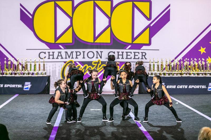 Champion Cheer 179 December 07, 2019