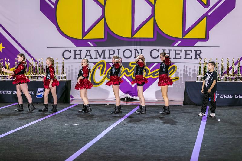Champion Cheer 299 December 07, 2019
