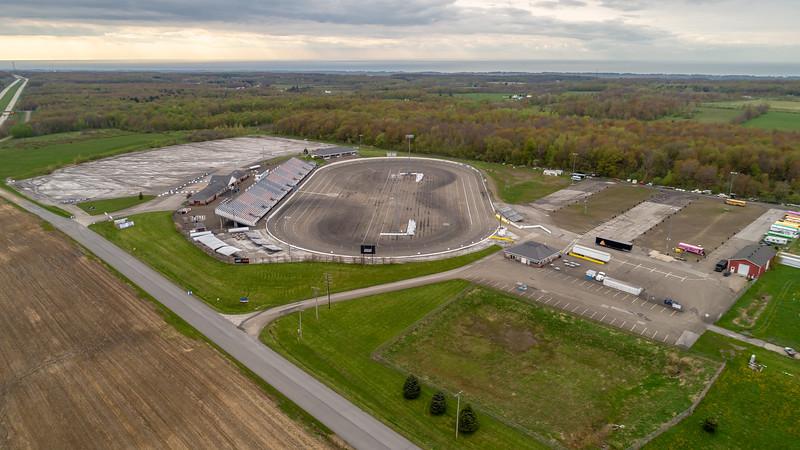 Lake Erie Speedway May 15, 2019 002