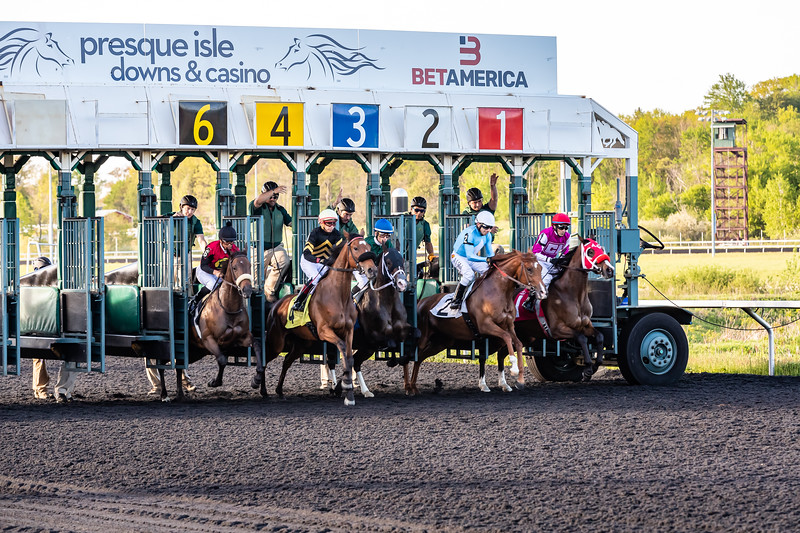 Presque Isle Downs  May 21, 2019 006