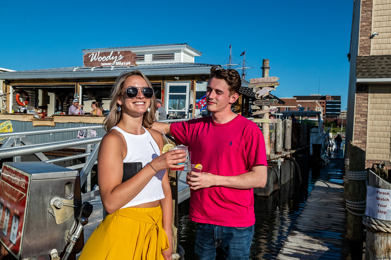 Woody's Backwater Grill June 22, 2019 019