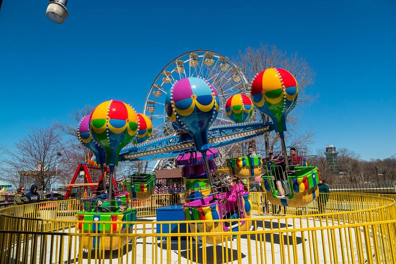 Balloon Race 016 April 29, 2018_