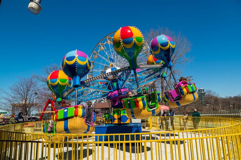 Balloon Race 007 April 29, 2018_
