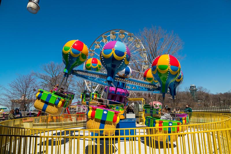 Balloon Race 032 April 29, 2018_