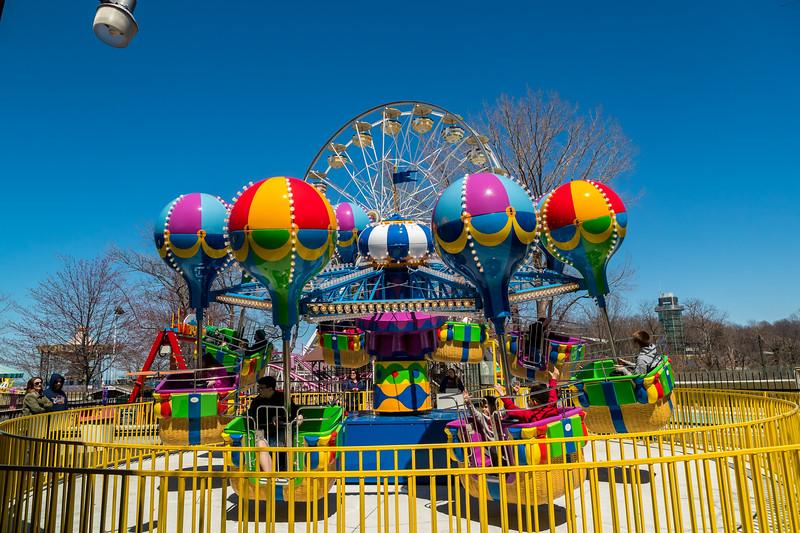 Balloon Race 005 April 29, 2018_
