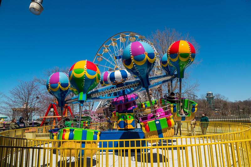Balloon Race 014 April 29, 2018_