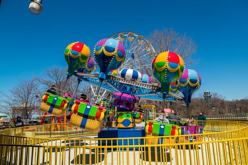 Balloon Race 034 April 29, 2018_