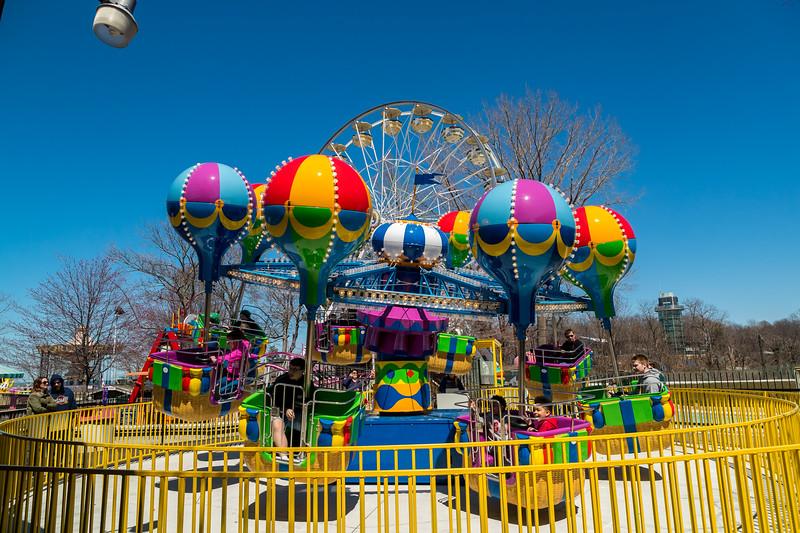 Balloon Race 027 April 29, 2018_