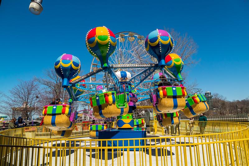 Balloon Race 038 April 29, 2018_