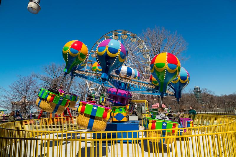 Balloon Race 033 April 29, 2018_