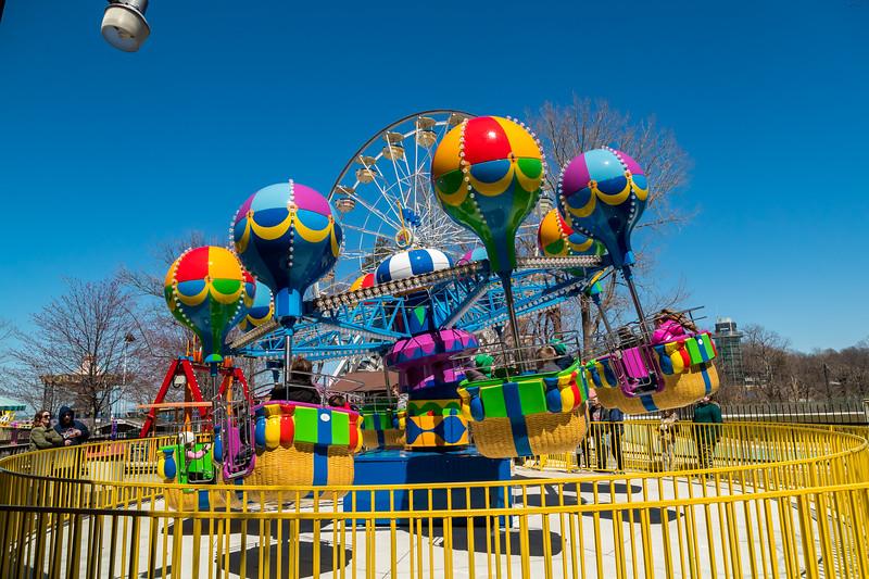 Balloon Race 048 April 29, 2018_