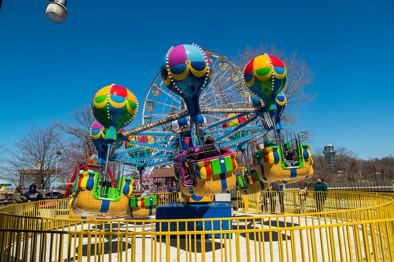 Balloon Race 043 April 29, 2018_