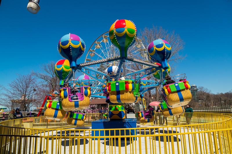 Balloon Race 035 April 29, 2018_
